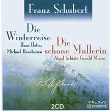 Schubert-Winterreise/Schoe