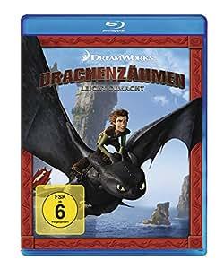 Drachenzähmen leicht gemacht [Blu-ray]