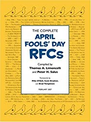 The Complete April Fools' Day Rfcs