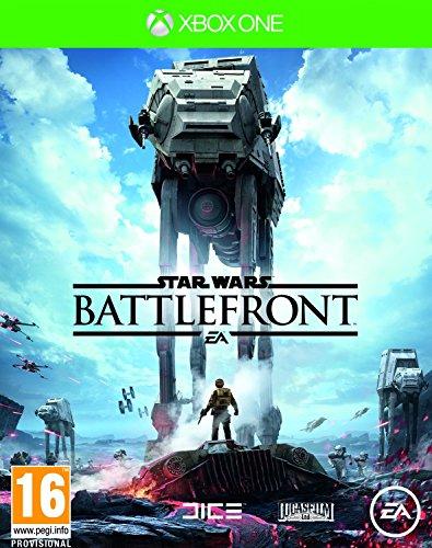 Star Wars: Battlefront - Xbox One, usato usato  Spedito ovunque in Italia