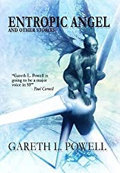 Entropic Angel: And Other Stories