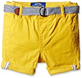 Mothercare Baby Boys' Shorts (HA543-1-yellow_12-18 M)