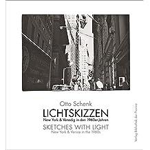 Lichtskizzen: New York & Venedig in den 1960er-Jahren