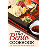 The Bento Cookbook: The Artful Japanese Lunch Box (English Edition)