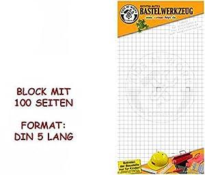 CORVUS 001020 - Bloque de Escritura para niños en el Trabajo