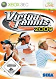 Produkt-Bild: Virtua Tennis 2009