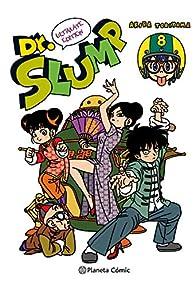 Dr. Slump nº 08/15 par Akira Toriyama
