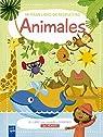 Mi gran libro de respuestas. Animales par YOYO