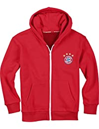 FC Bayern Múnich Zip Hoodie Classic 18674–164
