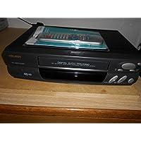 Bush VCR 807  Video Recorder