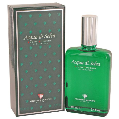 AQUA DI SELVA by Visconte Di Modrone, Eau De Cologne Spray 100ml by Visconte Di Modrone -