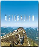 ÖSTERREICH - Ein Premium XL***-Bildband in stabilem Schmuckschuber mit 224 Seiten und über 350 Abbildungen - STÜRTZ Verlag - Walter M. Weiss (Autor);Martin Siepmann (Fotograf)