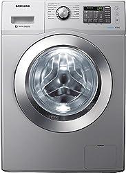 SAMSUNG WF652U2SHSD 6.5KG Fully Automatic Front Load Washing Machine