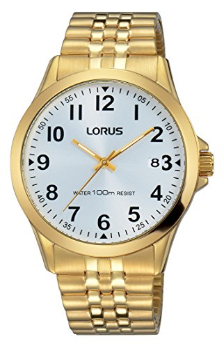 Lorus Watches Unisex RS970CX9