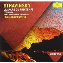 Stravinsky: La Consagración De La Primavera