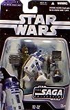 R2-D2 Astromech Droid Battle of Hoth TSC010 - Star Wars The Saga Collection 2006 von Hasbro