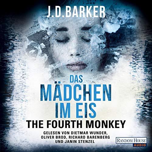 The Fourth Monkey - Das Mädchen im Eis: Sam Porter 2