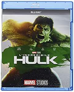 L'incredibile Hulk [Blu-ray] [IT Import]
