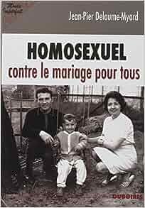Livres lire : le mariage homo - Observatoire du Mariage