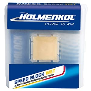 Holmenkol SpeedBlock wet 15 g
