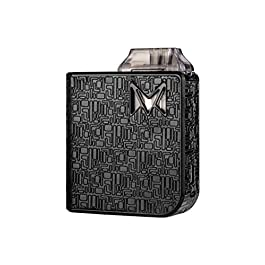 Smoking Vapor SV Mi-Pod Starter Kit (Digitales Schwarz)