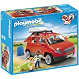Playmobil Vacaciones - Coche familiar (5436)