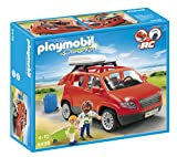 Playmobil 5436 Family SUV