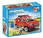 Playmobil - 5436 - Figurine - Voiture...