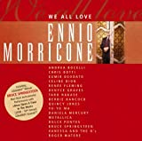Original Soundtrack: We All Love Ennio Morricone ( incl. Bruce Springsteen, Metallica, Roger Waters) (Audio CD)