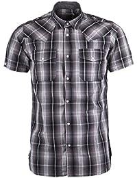 Amazon.fr   Best Mountain - Chemises   T-shirts, polos et chemises ... de617bf01eb9