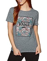 Vans Damen T-Shirt Trop Top