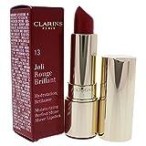 Clarins - Barra de labios Joli Rouge Brillant - Best Reviews Guide