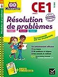 Résolution de problèmes CE1 - Nouveau programme 2016...