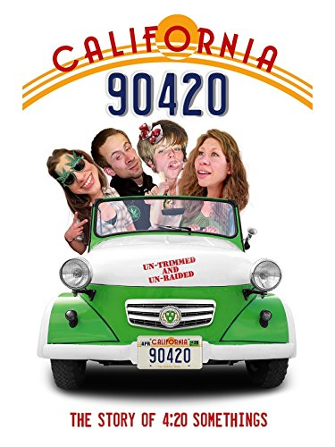 California 90420 Cover