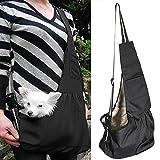 Kleiner Hund Welpen Katze Tasche Hund Tasche Pet Umhangtaschen Tragetasche Transporttasche LL-Größe Katzentasche Hundetasche Haustier Tasche