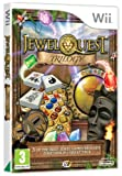 Cheapest Jewel Quest Trilogy (Jewel Quest Mysteries, Jewel Quest 3, Mahjong Quest 3) on Nintendo Wii