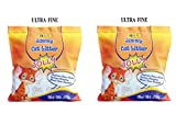 #9: 10 Kg JiMMy Cat Litter - JOLLY - Ultra Fine - 5 KG Pack of 2 Total 10 Kg