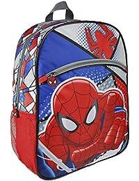 Spiderman 2100001871 Mochila Infantil
