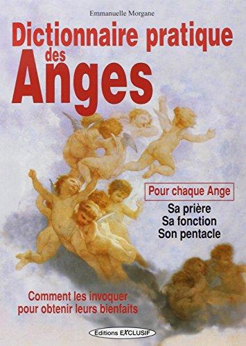 Dictionnaire pratique des anges