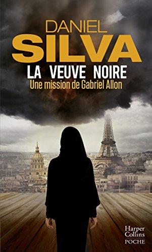 La veuve noire (HarperCollins Noir) par Daniel Silva