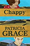Front cover for the book Chappy by Patricia Grace