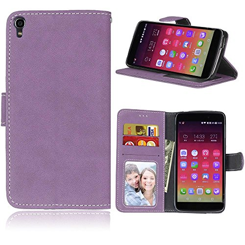 Cozy Hut Alcatel One Touch Idol 3 (5,5 Zoll) Hülle, TPU Silikon Hybrid Handy Hülle Matte Series Case Durchsichtig Stoßfest Tasche Schutz Scratch-Resistant Protection Case Tasche Schutzhüll