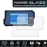 Speedo Angels Nano Glass Displayschutz für 125 390 DUKE (2017+) x 2