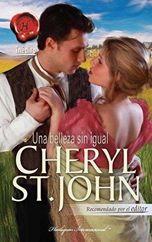 Resultado de imagen de Una belleza sin igual Cheryl St. John