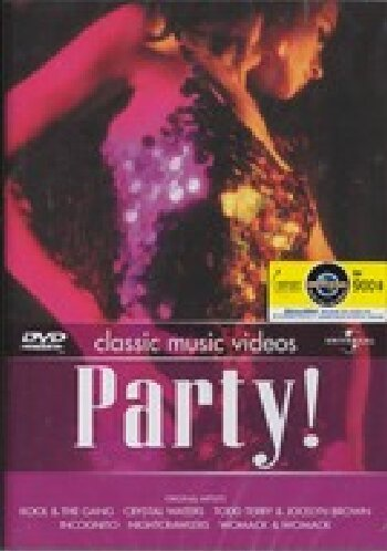 Various Artists - Party
