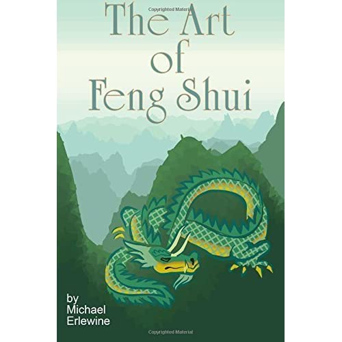 The Art Of Feng Shui: Interior And Exterior Space by Michael Erlewine (2008-10-14)