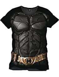 Batman original t-shirt pour homme motif batman arkham suits