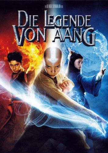 Die Legende von Aang online schauen und streamen bei