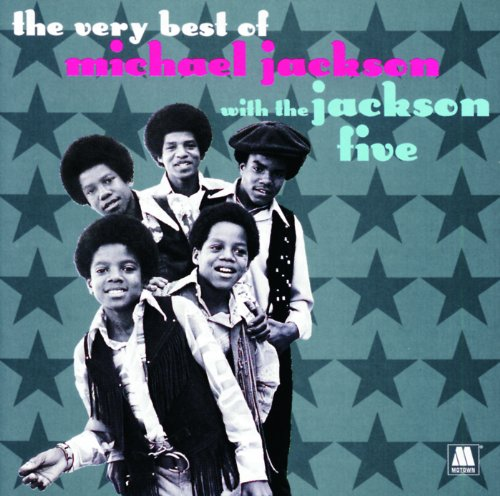 The Very Best Of Michael Jackson With The Jackson 5 (5 Vinyl Jackson Christmas)
