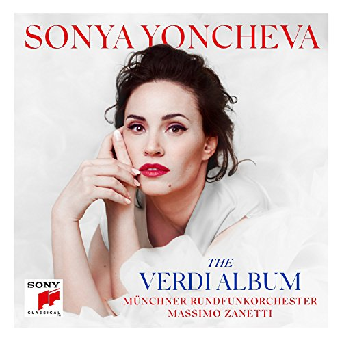 The Verdi Album -